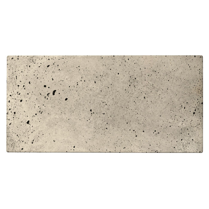 12x24x2 Roman Paver Early Gray Luna