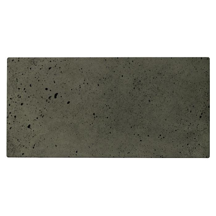 12x24x2 Roman Paver Ocean Green Dark Luna