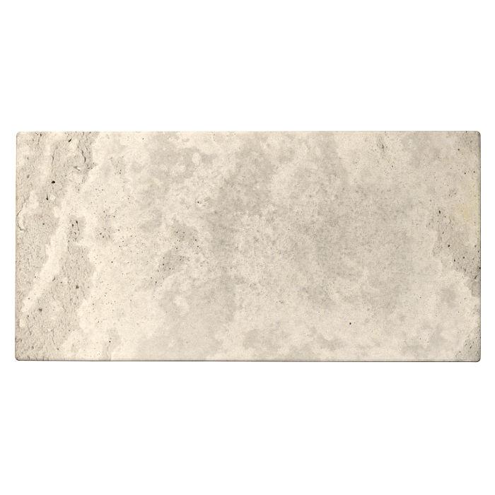 12x24x2 Roman Paver Rice Limestone