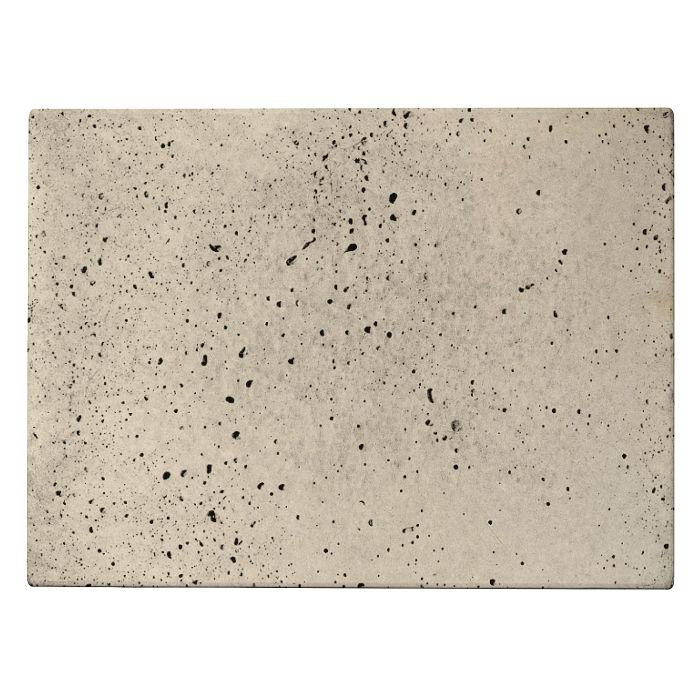 16x24x2 Roman Paver Early Gray Travertine