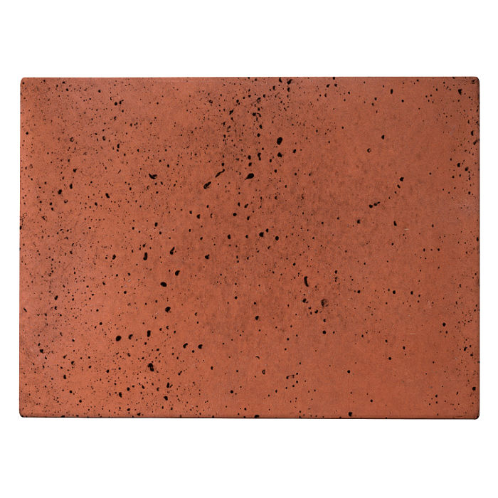16x24x2 Roman Paver Mission Red Travertine