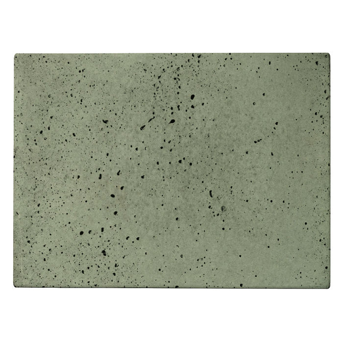 16x24x2 Roman Paver Ocean Green Light Travertine