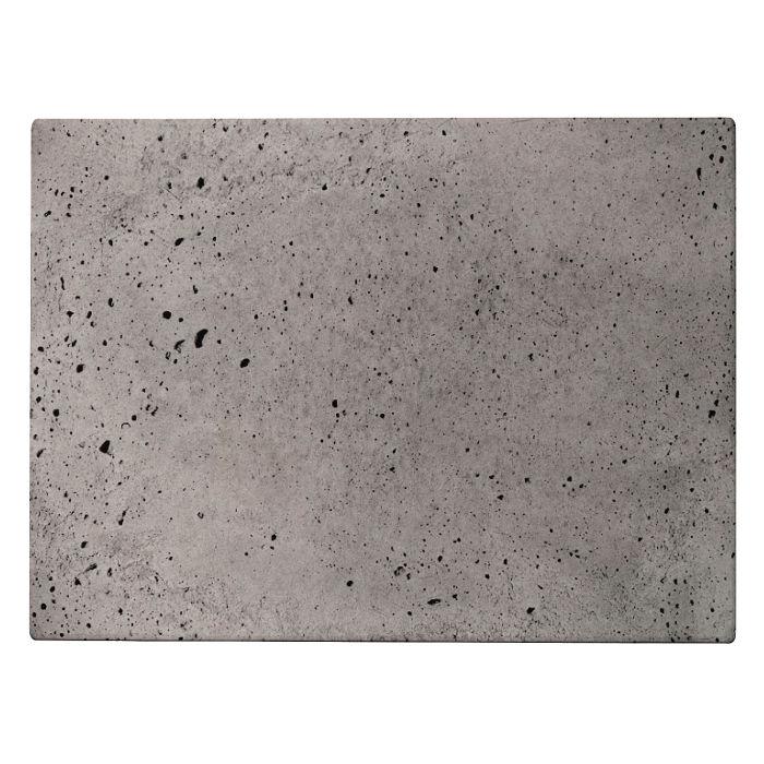 16x24x2 Roman Paver Sidewalk Gray Luna