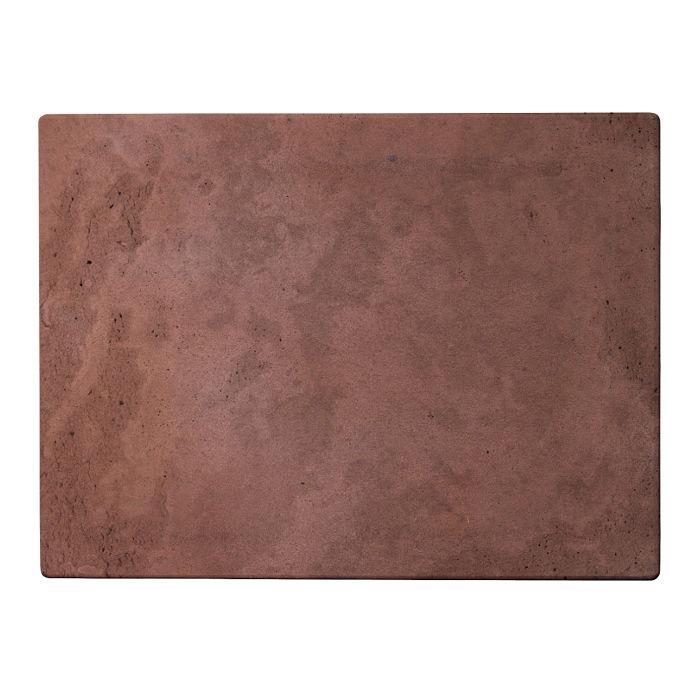 18x24x2 Roman Paver City Hall Red Limestone