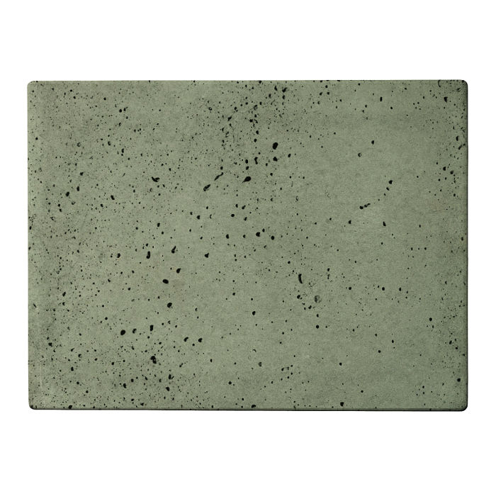 18x24x2 Roman Paver Ocean Green Light Travertine