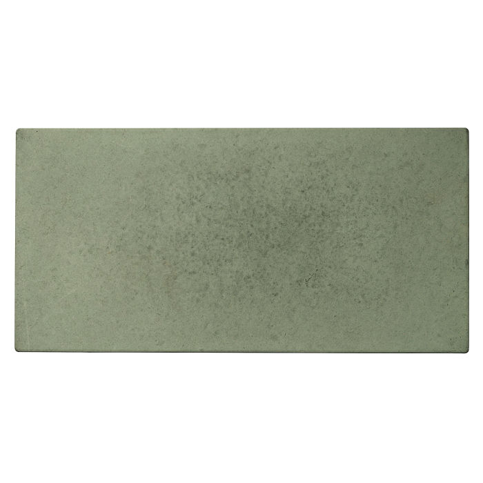 6x12x2 Roman Paver Ocean Green Light