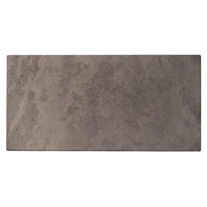 6x12x2 Roman Paver Smoke Limestone
