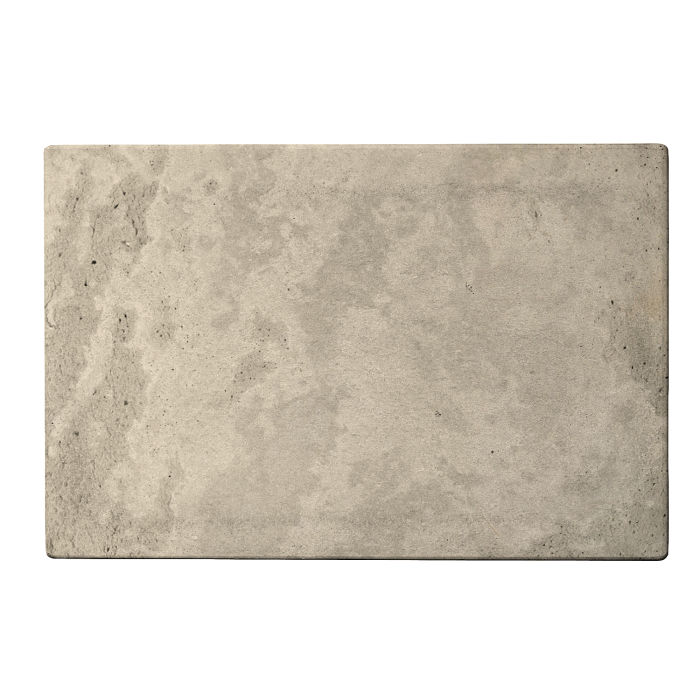 8x12x2 Roman Paver Early Gray Limestone