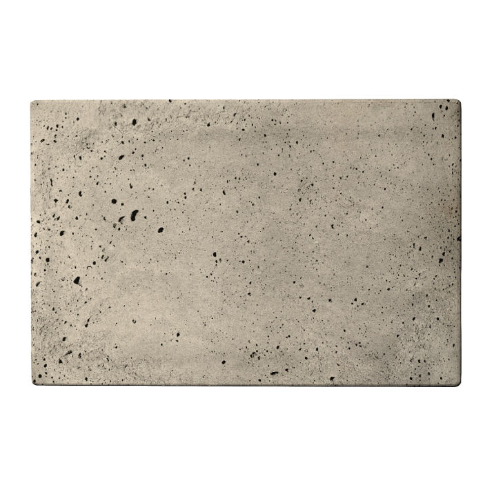 8x12x2 Roman Paver Early Gray Luna