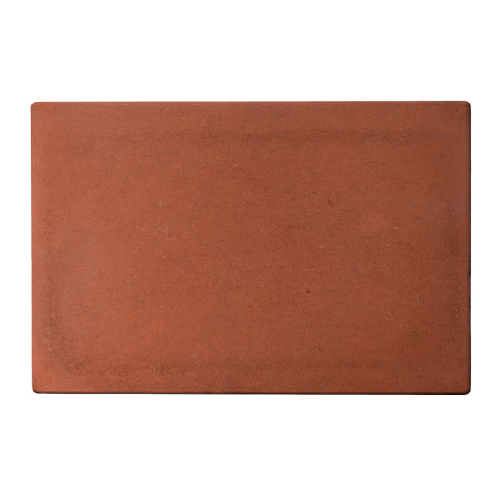 8x12x2 Roman Paver Mission Red