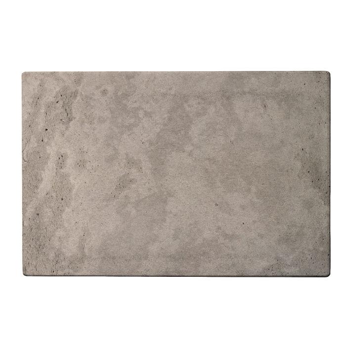 8x12x2 Roman Paver Natural Gray Limestone