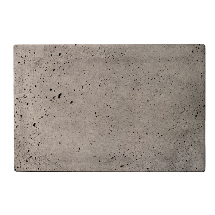 8x12x2 Roman Paver Natural Gray Luna