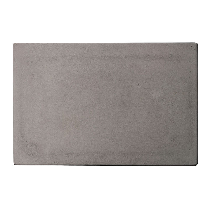 8x12x2 Roman Paver Sidewalk Gray