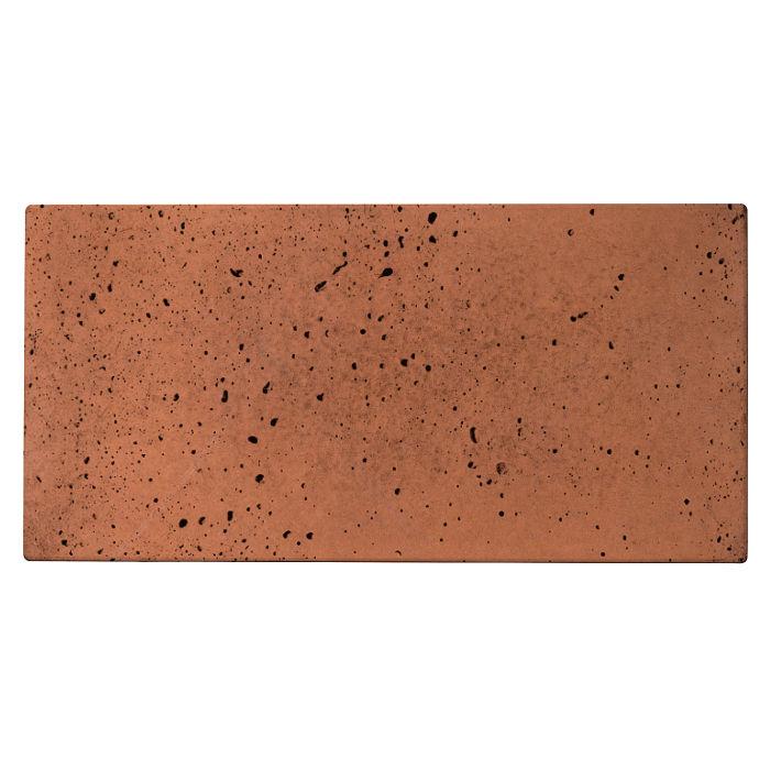 8x16x2 Roman Paver Desert Travertine
