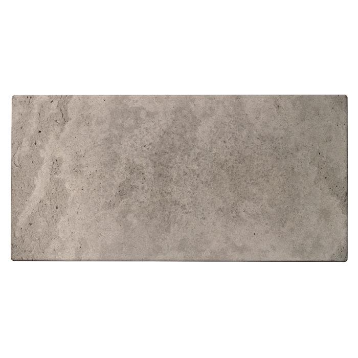 8x16x2 Roman Paver Natural Gray Limestone