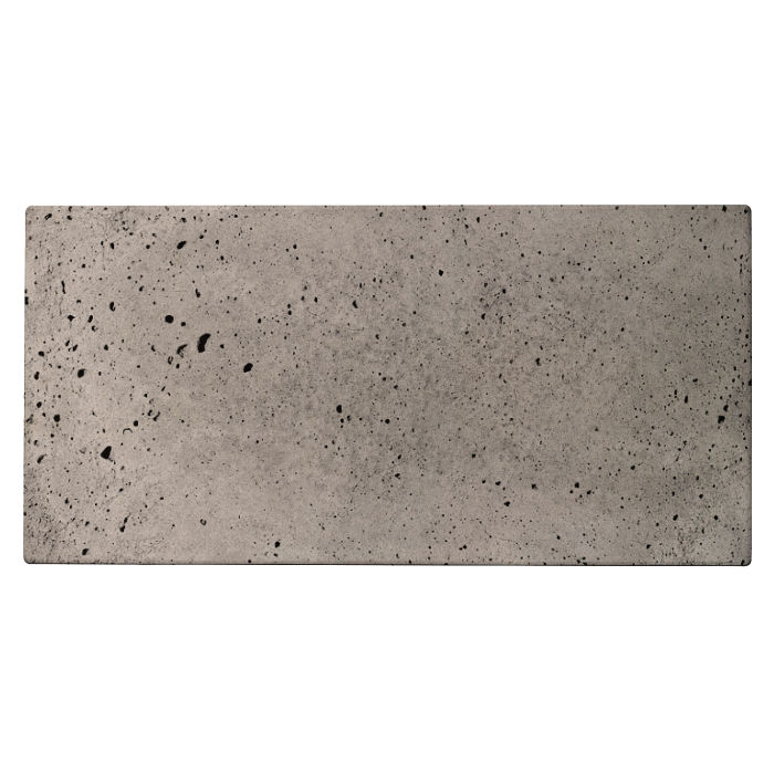 8x16x2 Roman Paver Natural Gray Luna