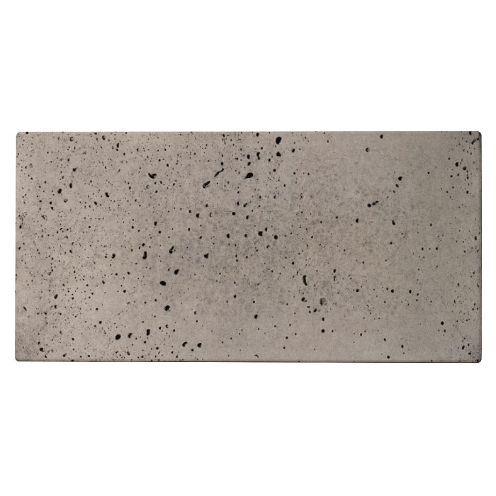 8x16x2 Roman Paver Natural Gray Travertine