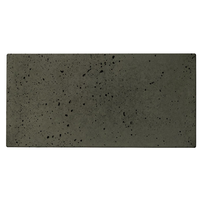 8x16x2 Roman Paver Ocean Green Dark Travertine