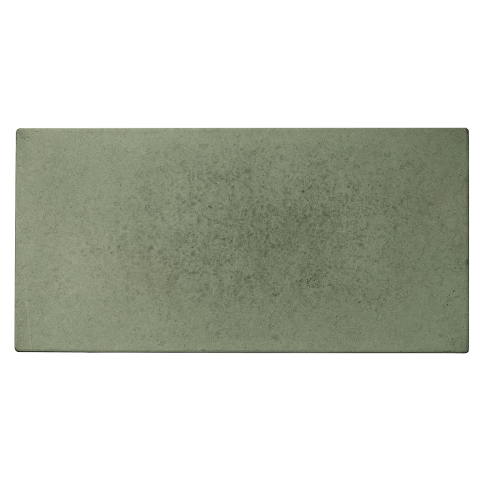 8x16x2 Roman Paver Ocean Green Light