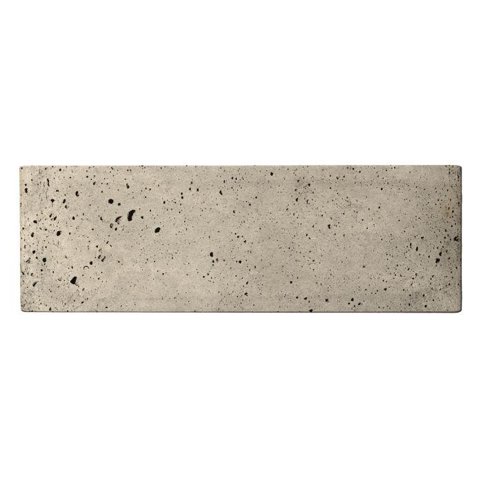 8x24x2 Roman Paver Early Gray Luna