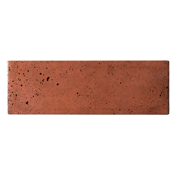 8x24x2 Roman Paver Mission Red Luna