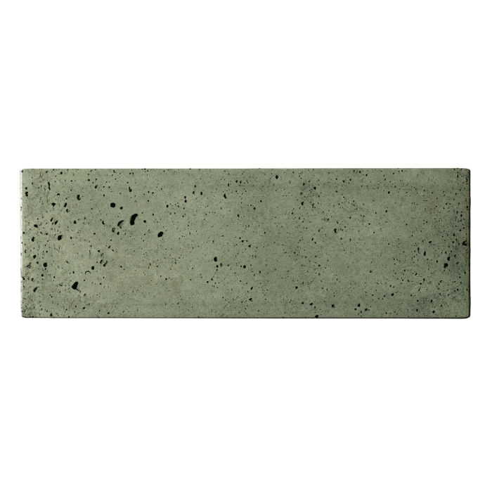 8x24x2 Roman Paver Ocean Green Light Luna