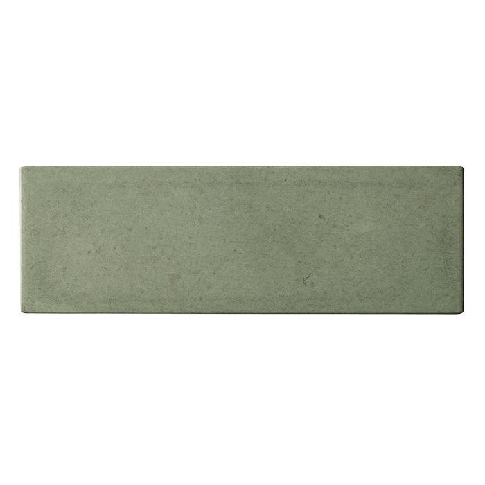 8x24x2 Roman Paver Ocean Green Light