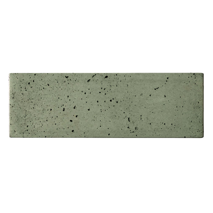 8x24x2 Roman Paver Ocean Green Light Travertine