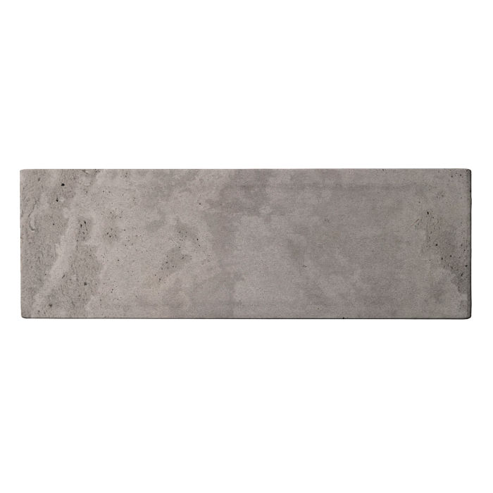 8x24x2 Roman Paver Sidewalk Gray Limestone