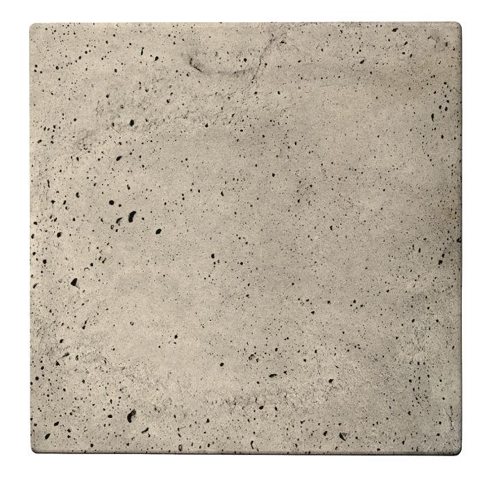 12x12x2 Roman Paver Early Gray Luna