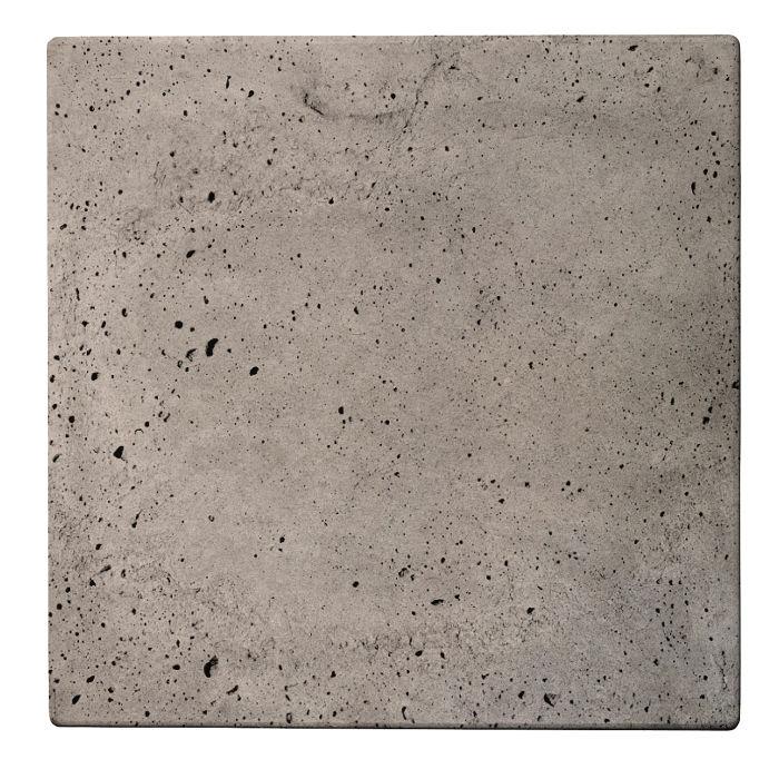 12x12x2 Roman Paver Natural Gray Luna