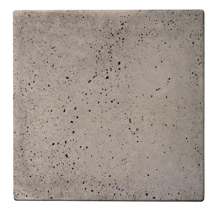 12x12x2 Roman Paver Natural Gray Travertine