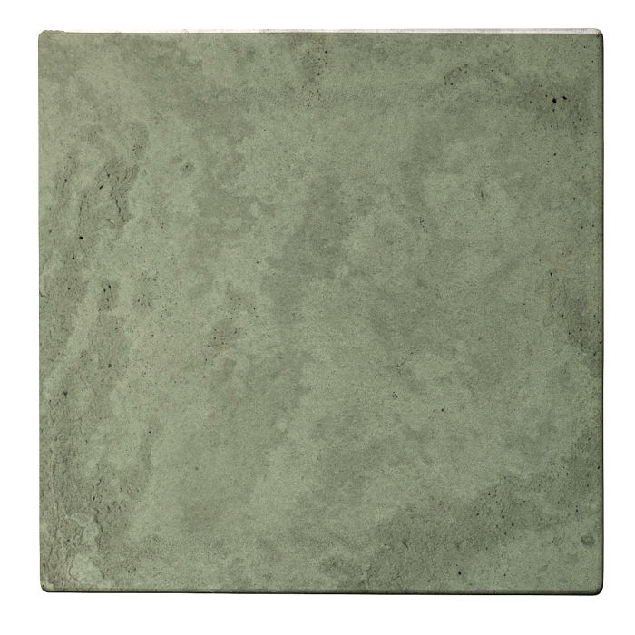 12x12x2 Roman Paver Ocean Green Light Limestone