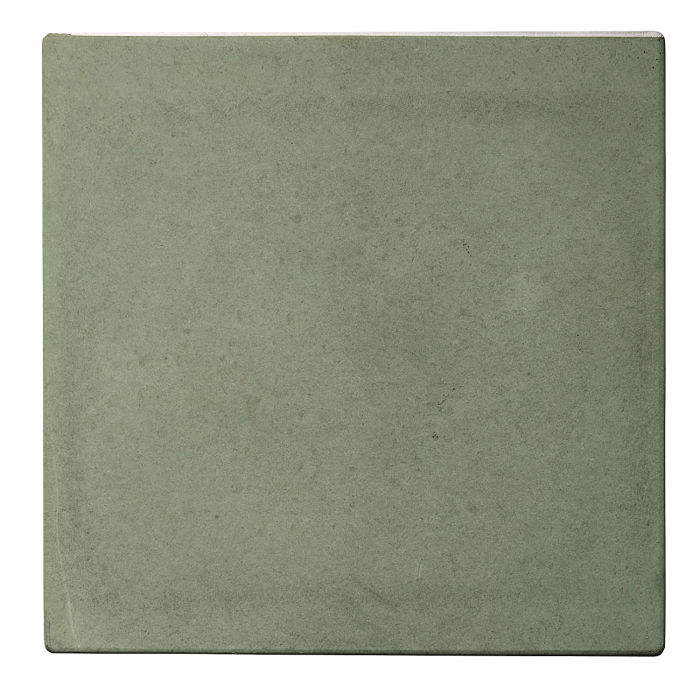 12x12x2 Roman Paver Ocean Green Light