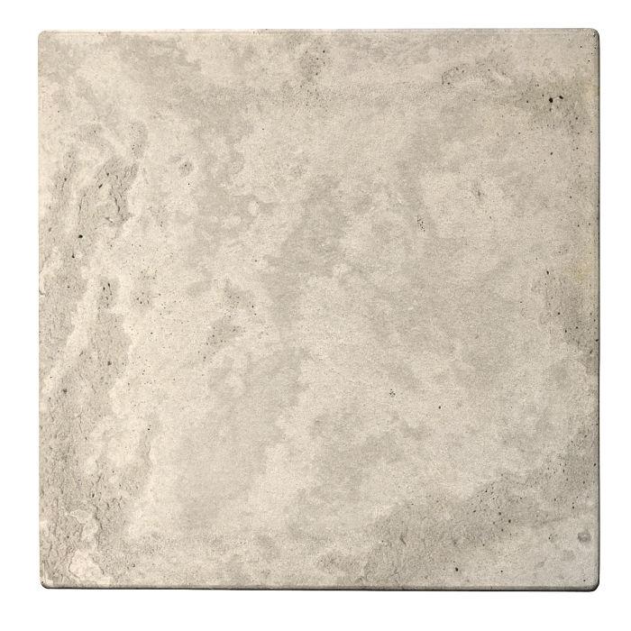 12x12x2 Roman Paver Rice Limestone