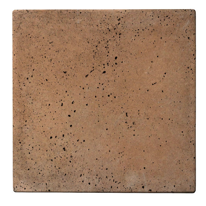 16x16x2 Roman Paver Gold Travertine