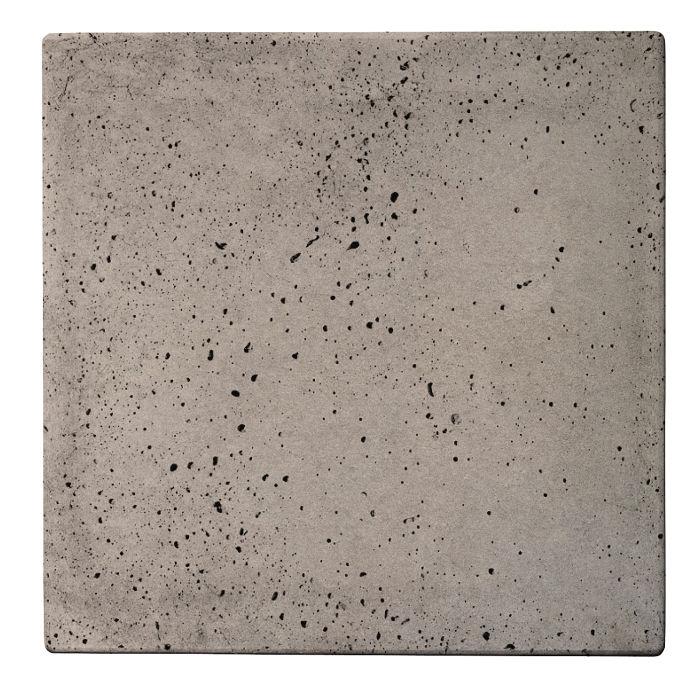 16x16x2 Roman Paver Natural Gray Travertine