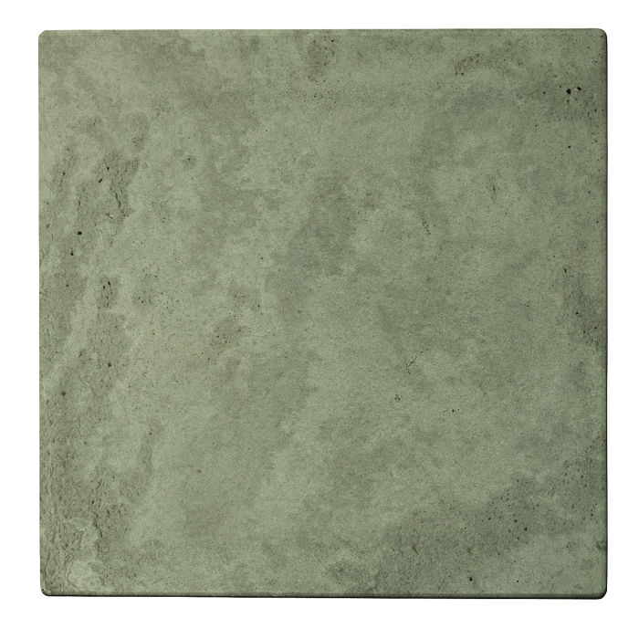 16x16x2 Roman Paver Ocean Green Light Limestone