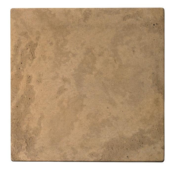 18x18x2 Roman Paver Caqui Limestone