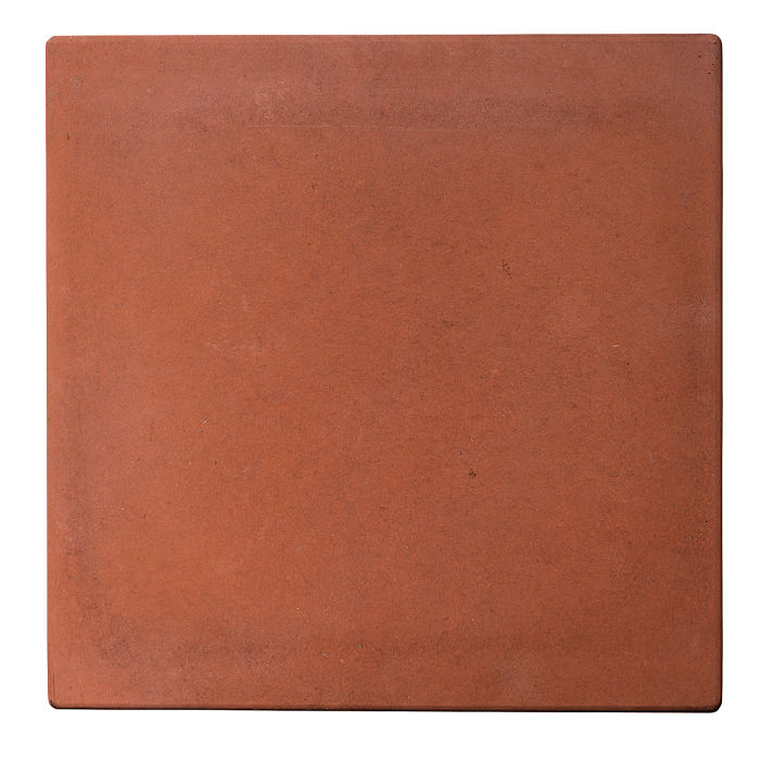 18x18x2 Roman Paver Mission Red