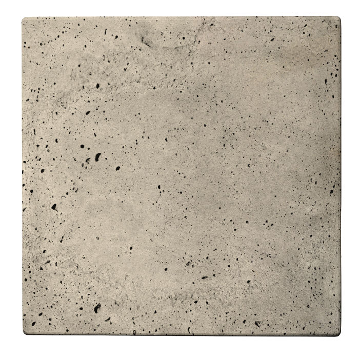24x24x2 Roman Paver Early Gray Luna