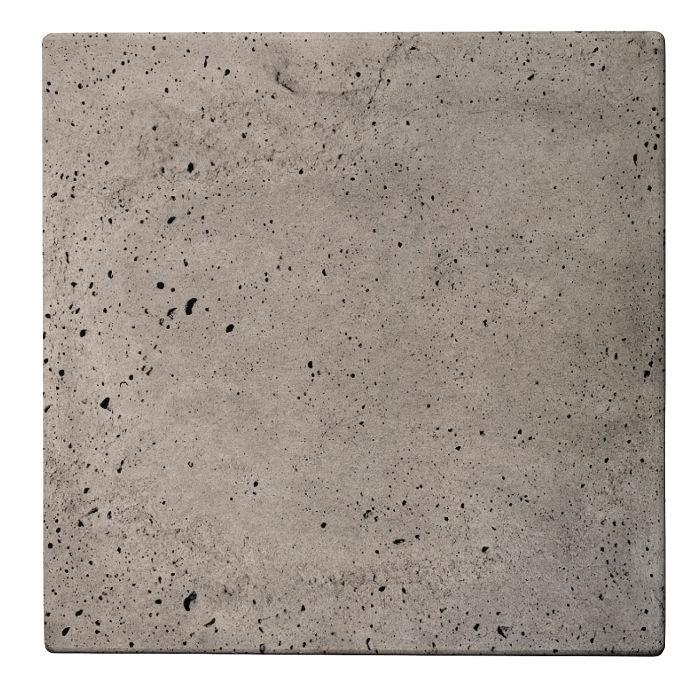 24x24x2 Roman Paver Natural Gray Luna