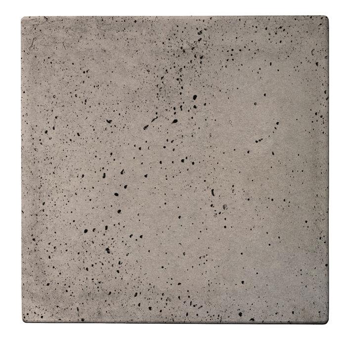24x24x2 Roman Paver Natural Gray Travertine