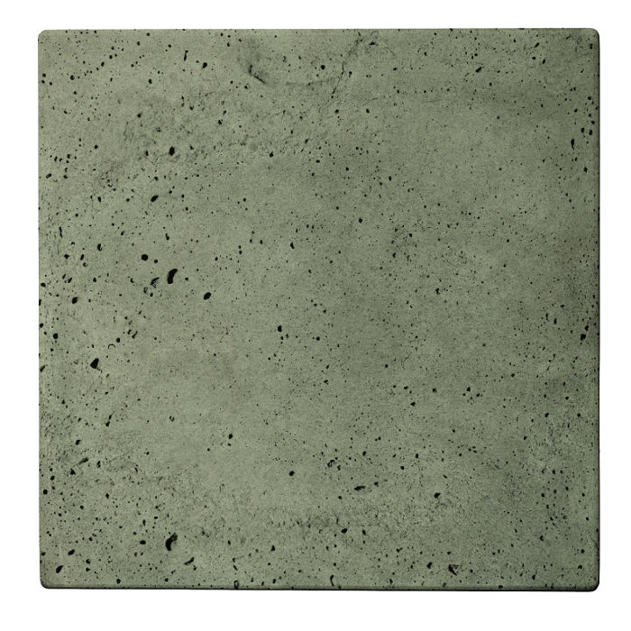 24x24x2 Roman Paver Ocean Green Light Luna
