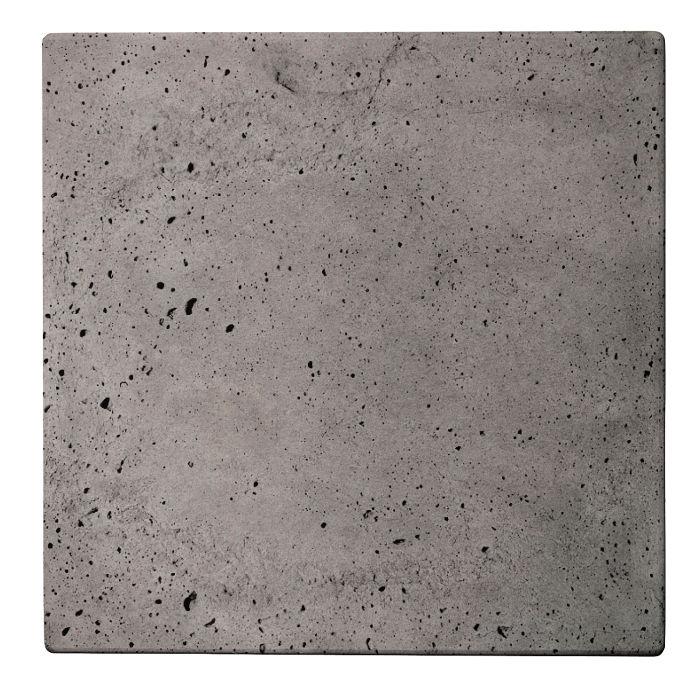 24x24x2 Roman Paver Sidewalk Gray Luna