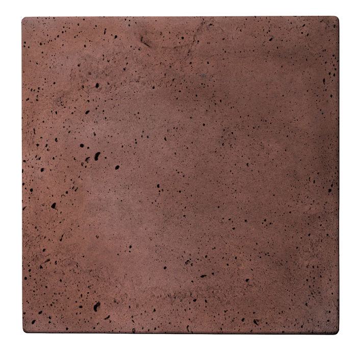 36x36x2 Roman Paver City Hall Red Luna