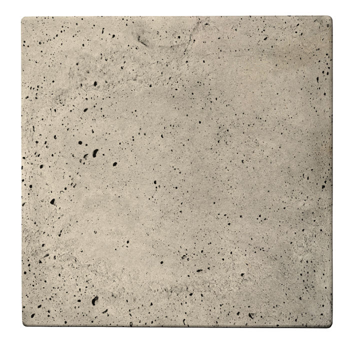 36x36x2 Roman Paver Early Gray Luna
