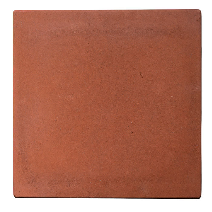 36x36x2 Roman Paver Mission Red