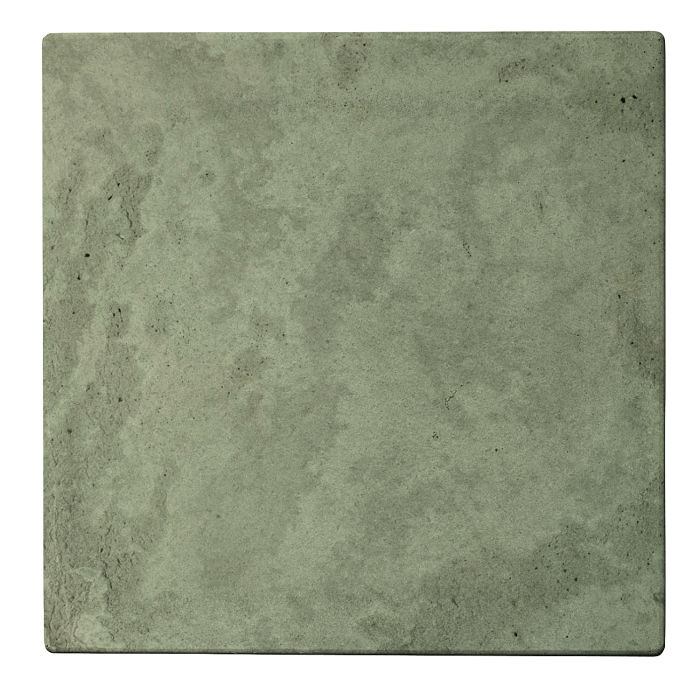 36x36x2 Roman Paver Ocean Green Light Limestone
