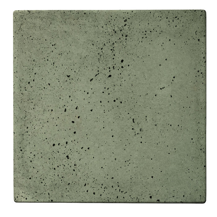36x36x2 Roman Paver Ocean Green Light Travertine